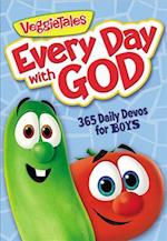 Veggietales Every Day With God (Veggie Tales)