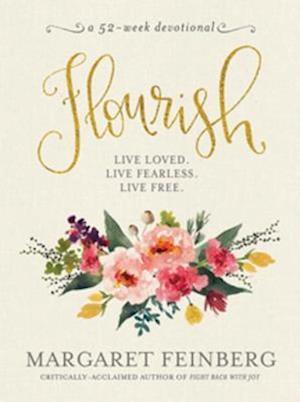Flourish af Margaret Feinberg