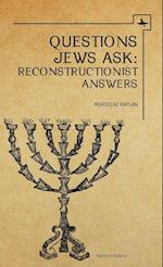 Questions Jews Ask af Mordecai M. Kaplan