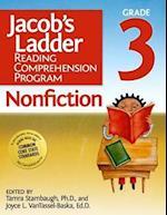Jacob's Ladder Reading Comprehension Program (Jacobs Ladder Reading Comprehension Program)
