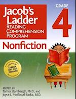 Jacob's Ladder Reading Comprehension Program Nonfiction, Grade 4 (Jacobs Ladder Reading Comprehension Program)