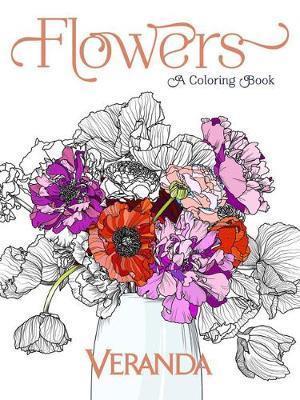 Bog, paperback Veranda Flowers