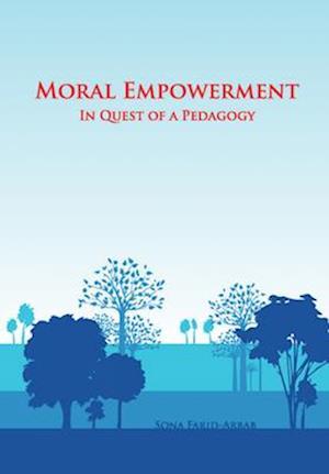 Bog, hardback Moral Empowerment af Sona Farid-Arbab