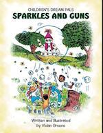 Sparkles and Guns af Vivian Greene