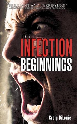 Infection af Craig Dilouie
