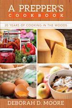A Prepper's Cookbook