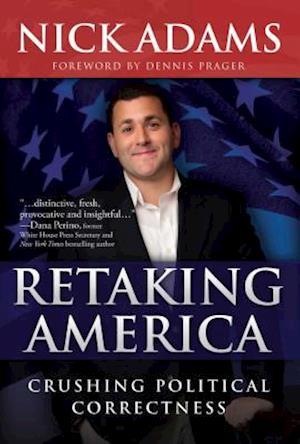 Retaking America af Nick Adams