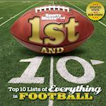 1st and 10 (Sports Illustrated Kids)