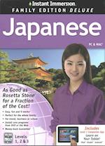 Instant Immersion Japanese, Levels 1, 2 & 3