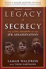 Legacy of Secrecy af Lamar Waldron