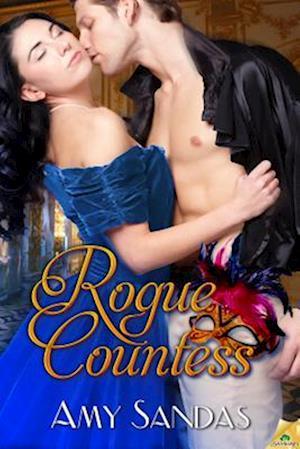 Rogue Countess af Amy Sandas