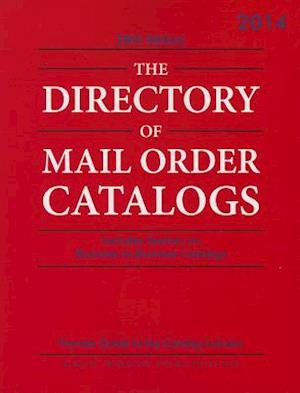 The Directory of Mail Order Catalogs 2014 af Laura Mars