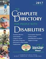 The Complete Directory for People With Disabilities 2017 (COMPLETE DIRECTORY FOR PEOPLE WITH DISABILITIES)