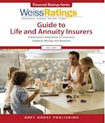 Weiss Ratings Guide to Life & Annuity Insurers, Fall 2016 (Weiss Ratings Guide to Life & Annuity Insurers)