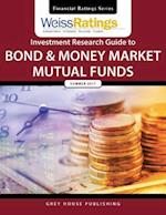 Thestreet Ratings Guide to Bond & Money Market Mutual Funds, Summer 2016 (TheStreet.com Ratings Guide to Bond and Money Market Mutual Funds)