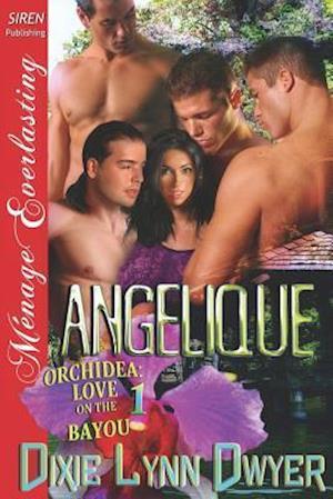 Angelique [Orchidea af Dixie Lynn Dwyer