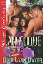 Angelique [Orchidea af Dixie Lynn Dwyer