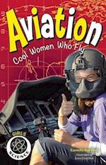 Aviation (Girls in Science)