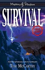 Survival (Mystery and Mayhem)