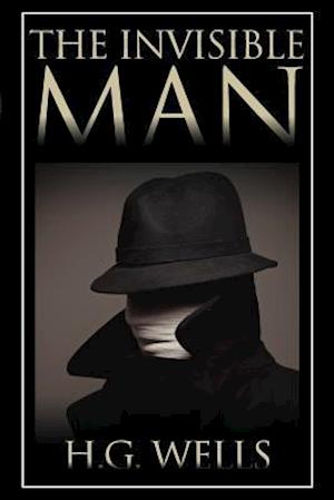 The Invisible Man af H. G. Wells