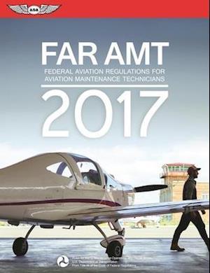 FAR-AMT 2017 af (N/A) Federal Aviation Administration (Faa)