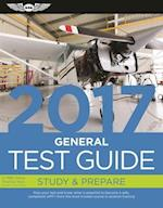 General Test Guide 2017 Book and Tutorial Software Bundle (Fast track Test Guides)
