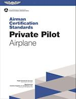 Private Pilot - Airplane (Practical Test Standards)