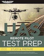 UAS Remote Pilot Test Prep (Test Prep)