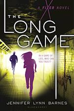 The Long Game (The Fixer)