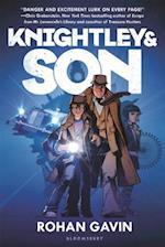 Knightley & Son (Knightley and Son)