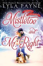 Mistletoe and Mr. Right af Lyla Payne