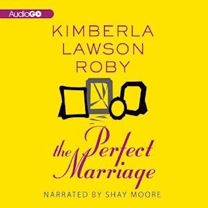 The Perfect Marriage af Kimberla Lawson Roby