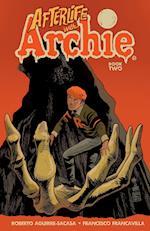 Afterlife With Archie 2 af Roberto Aguirre-sacasa