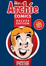 The Best of Archie Comics 1 (Best of Archie Deluxe)