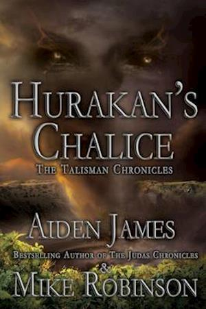 Hurakan's Chalice af Aiden James