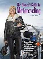 The Women's Guide to Motorcycling