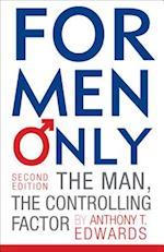 For Men Only af Anthony T. Edwards