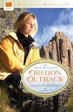 Oregon Outback af Elizabeth Goddard