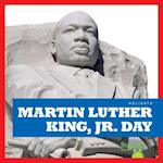 Martin Luther King Jr. Day (Fiestas Holidays)