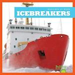 Ice Breakers (Machines at Work)