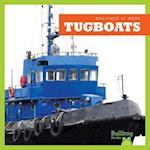 Tugboats (Machines at Work)