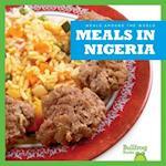 Meals in Nigeria (Meals Around the World)