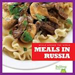 Meals in Russia (Meals Around the World)