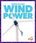 Wind Power (Green Planet)