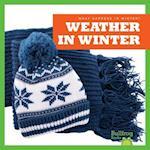 Weather in Winter (What Happens in Winter)