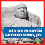 Dia de Martin Luther King, Jr. / Martin Luther King, Jr. Day (Fiestas Holidays)