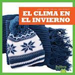 El Clima En El Invierno / Weather in Winter (Que Pasa en el Invierno What Happens In Winter)