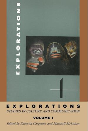 Explorations 1 af E S Carpenter
