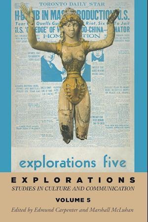 Bog, paperback Explorations 5 af E S Carpenter
