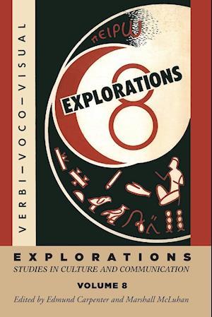 Bog, paperback Explorations 8 af E S Carpenter